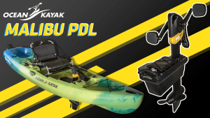 BLA Trade Talk: Ocean Kayak Malibu PDL