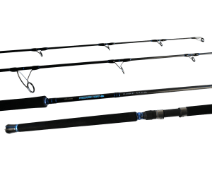 Okuma Pressure Point Rods
