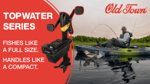 BLA Trade Talk: Old Town Topwater Series