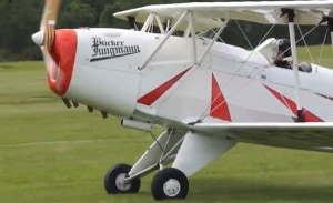 FRIDAY FLYING VIDEO: Classic Old Germans