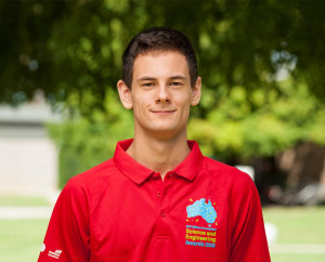 International recognition for Aussie engineering student