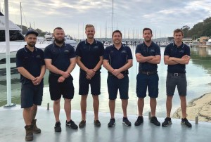 PROFILE: Onboard Marine Services