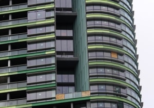 Ministers agree to in-principle ban on combustible cladding