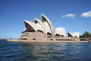 Sydney Opera House to host artificial reef