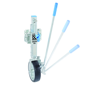 XO Series Ratchet Jockey Wheel