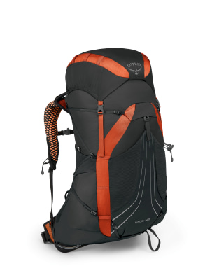 Review: Osprey Exos 48 pack