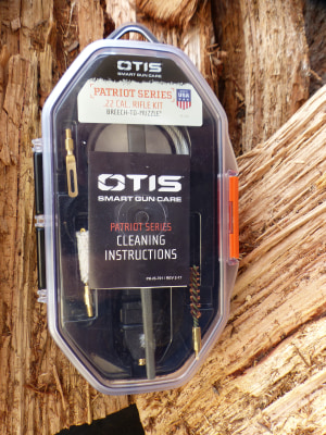 OTIS Smart Gun Care