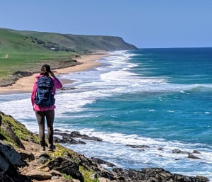 Enjoy the good life on the Southern Ocean Walk