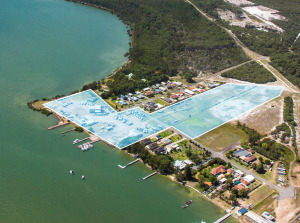 FOR SALE: Cove Marine, Port Stephens