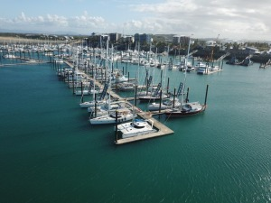 Mackay hosts Oyster rally