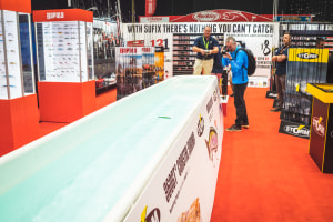 2020 AFTA tackle show cancelled