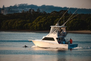 Boating restrictions relaxed in NSW