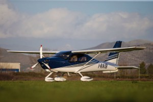 Tecnam boosts P2010 with 215-hp Engine