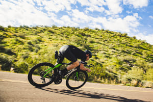 The Need For Speed: Cervelo Launch New P5