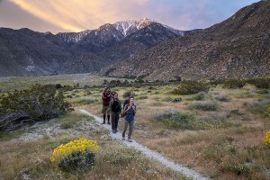 Video: Pacific Crest Trail