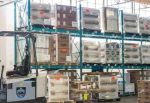 Industrial packaging demand to surge 18%