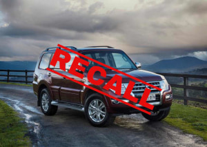 AAAA says Pajero recall shows importance of data sharing