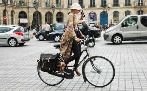 Strong Growth in French Bicycle Market