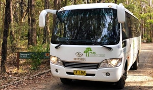 New bus service on offer for Royal NP