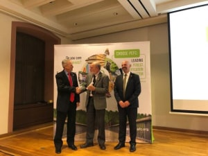 90 per cent of Australian commercial forests are now PEFC certified