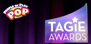 People of Play unveils TAGIE award winners