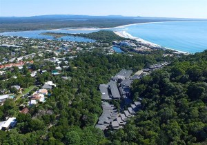 Noosa Classic: A Look At Peppers Noosa Resort & Villas + Discount Accommodation Offer