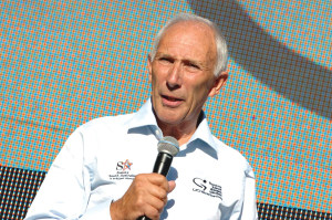 'Phil Liggett: The Voice Of Cycling' Feature Film To Debut In Adelaide This Month
