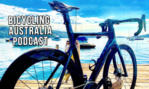 Introducing The Bicycling Australia Monthly Podcast