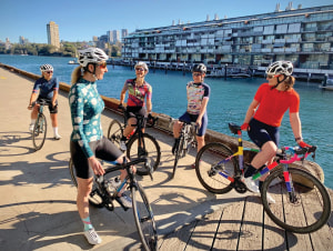 Women's Cycling Kit: Bicycling Australia's Definitive Guide