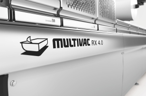 Multivac shows off X-factor at Pack Expo