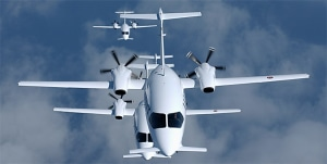 New Contract to revive Piaggio Aerospace