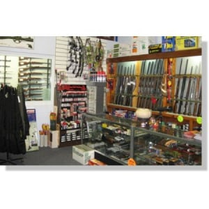 Gun Shops Will Be Able to Provide Services to Primary Producers