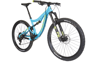 Ridden and rated: Pivot Switchblade Race XT