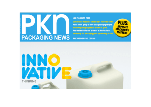 Hot off the press: PKN's latest issue is out