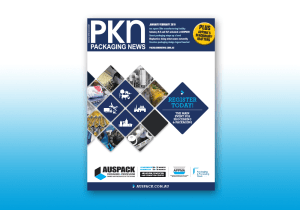 HOT OFF THE PRESS: PKN's latest issue makes intelligent connections