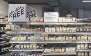 Netherlands leads with plastic-free supermarket aisle