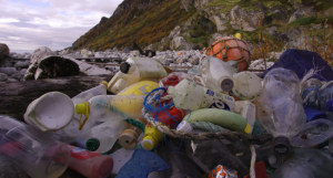 Industry giants pledge plastic pollution crackdown