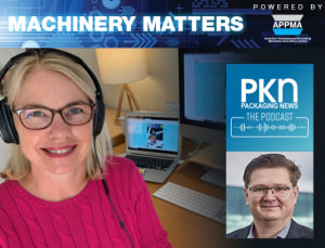 THE PKN PODCAST: Big announcement from AUSPACK owner