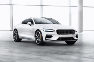 How Polestar saved 230kg in weight with carbon fibre