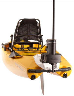Power Pole Micro for Hobie