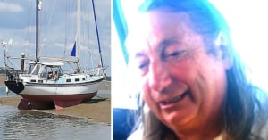 False alarm over yachtsman, 84, feared missing by family