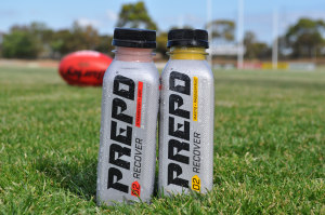 Innovative sports drink makes a splash