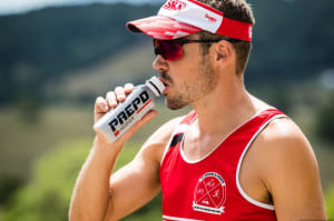 Sports drink plans to flex global muscle