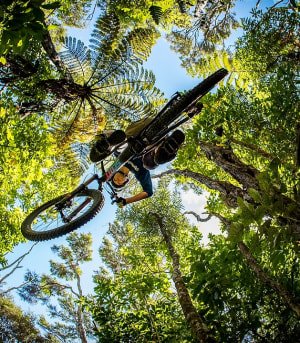 Nelson to host 2021 Enduro World Series opener before heading to Derby