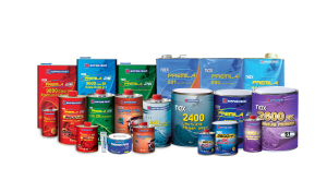 Nippon Paint partners with AHG