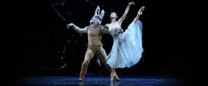 Qld Ballet Melbourne ticket offer