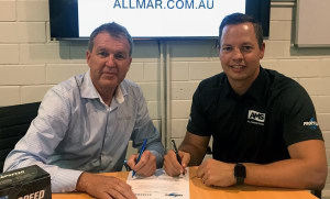AMS to distribute Oceanmax marine coatings