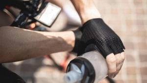 Tested: Elastic Interface 3D Printed Cycling Gloves