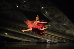 Queensland Ballet: 'Carmen' and 'The Firebird'