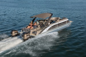 Bennington Boats to expand down under